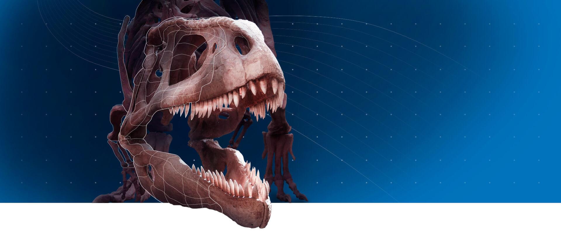 Featuring Tyrannotitan