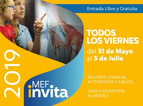 MEF Invita 2019