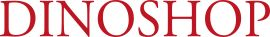 Logo dinoshop